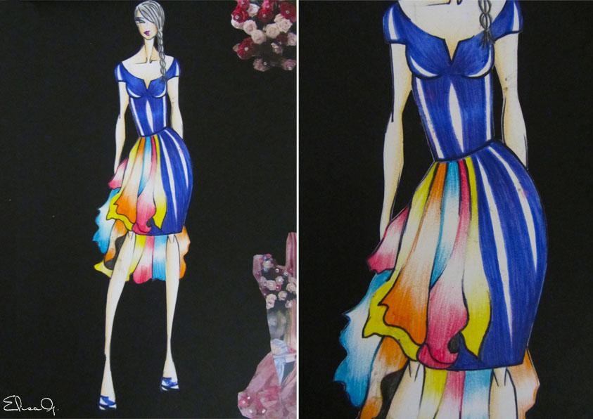 Fashion #2 by ElyGraphic