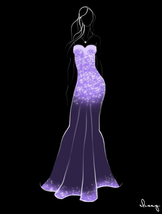 Fashion #18 by ElyGraphic