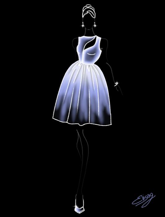 Fashion #22 by ElyGraphic