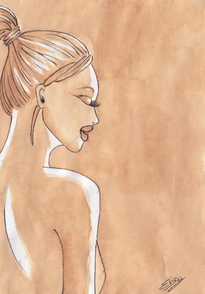 Hanna by ElyGraphic