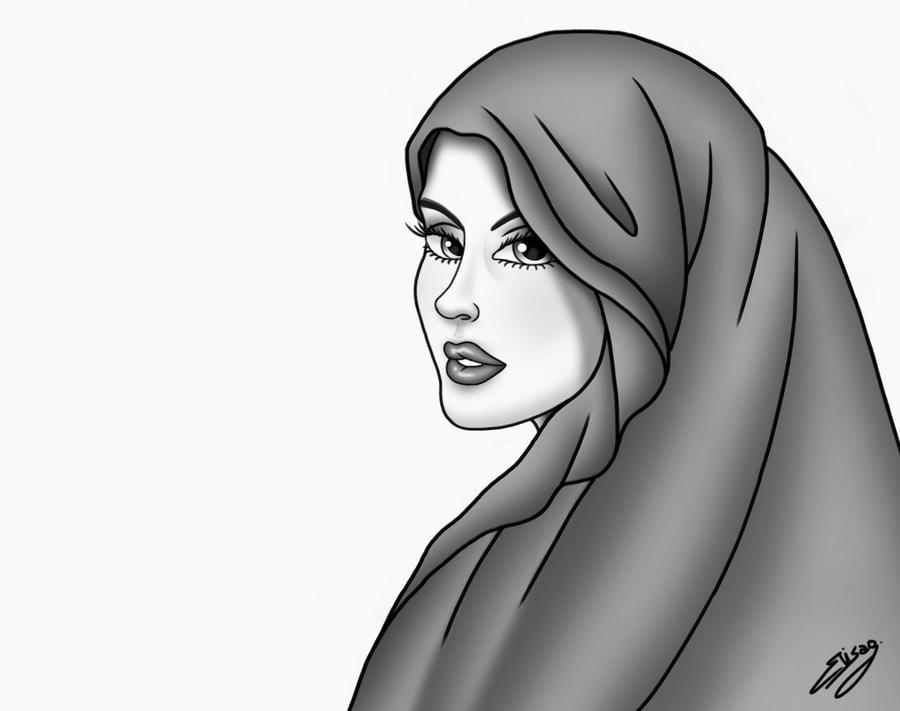 Lady Sansa by ElyGraphic