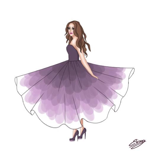 Fashion #30 by ElyGraphic