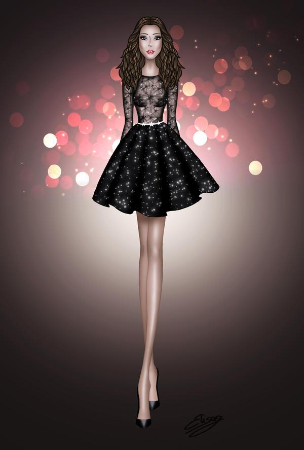 Fashion #73 by ElyGraphic