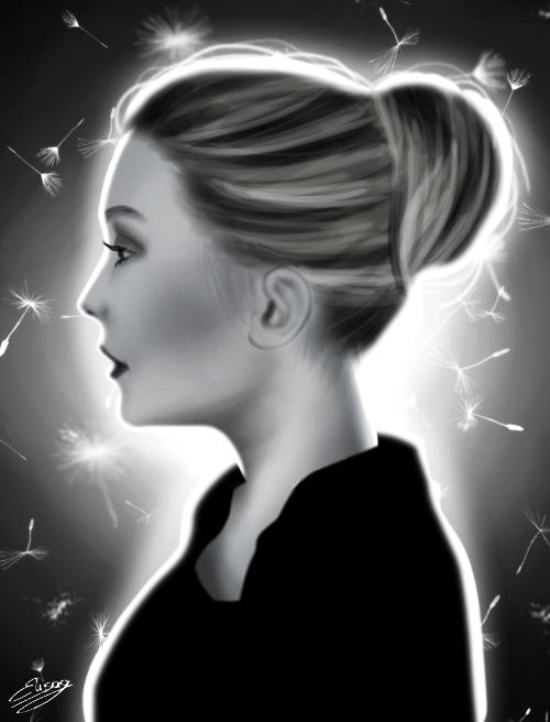 Elisabeth by ElyGraphic