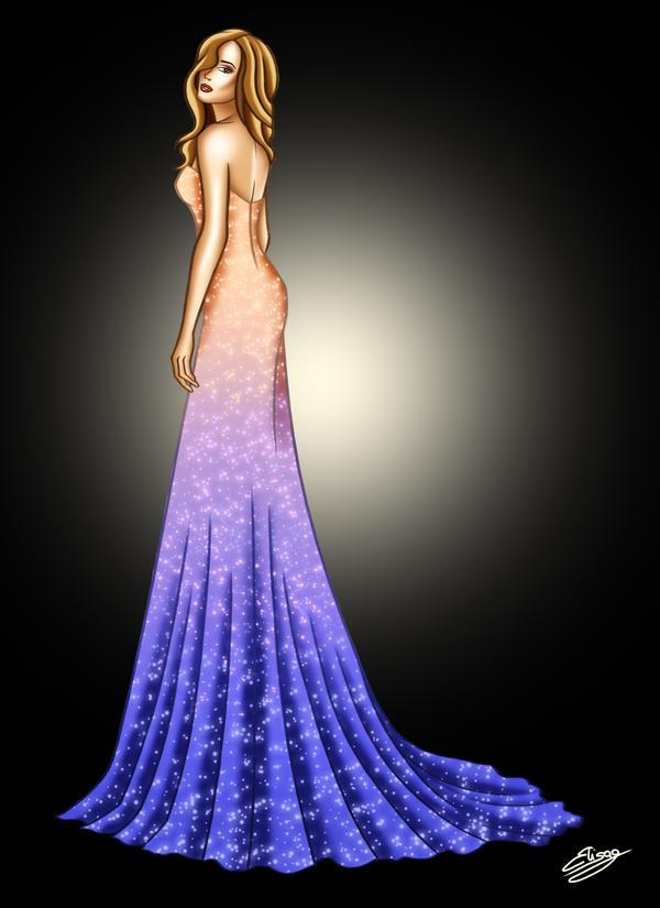 Fashion #75 by ElyGraphic