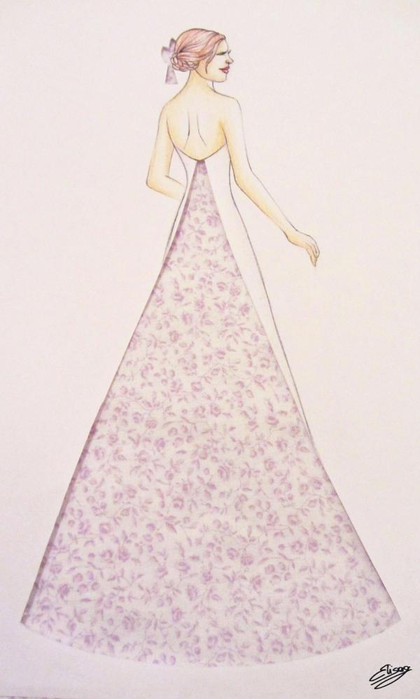 Fashion #80 by ElyGraphic