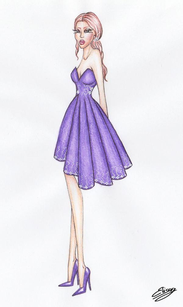 Fashion #81 by ElyGraphic