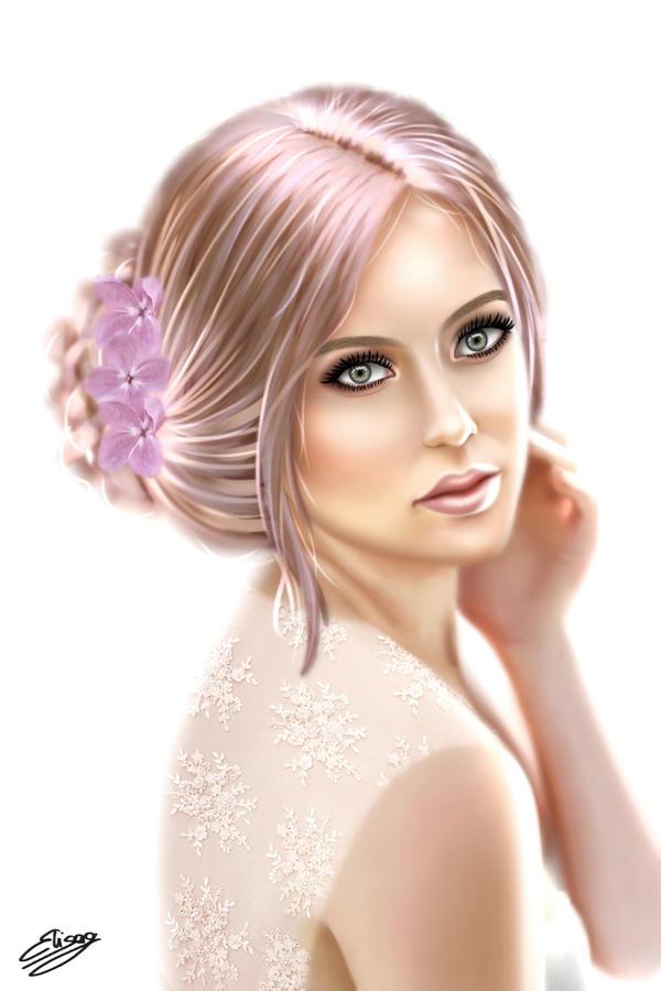 Elegance by ElyGraphic