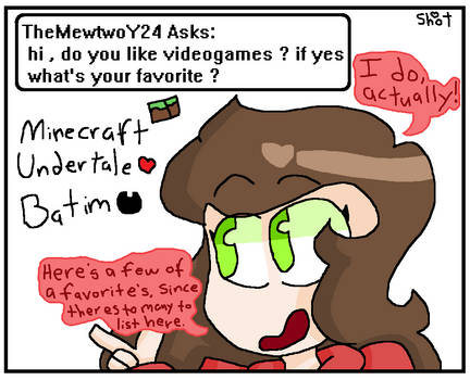 Ask Me and Ocs (2)