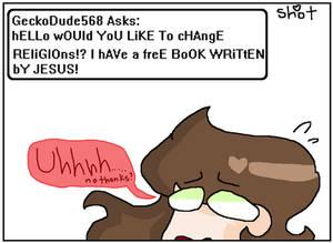 Ask Me and Ocs (3)