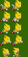 Super Sonic Streak