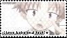 i love baka and test stamp ! by kowai-kuma