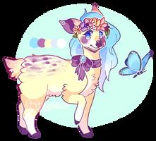 farfalla by fairypaws