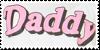 daddy stamp