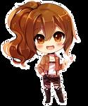 Commish: Yukina-chi