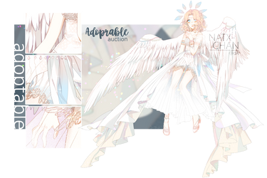 [CLOSED] pure soul ADOPTABLE