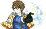 Brave Frontier | Prince Arius