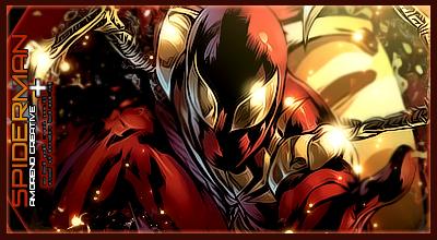 unas tag antiguas  Spiderman_by_vendetafx-d4uc0ui