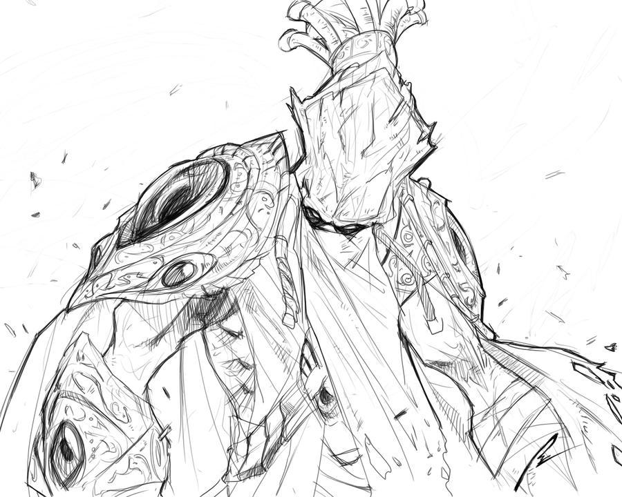 starcraft ii artwork thread page 99