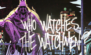 Watchman Tag by azy0