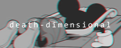 Death-dimensional by azy0
