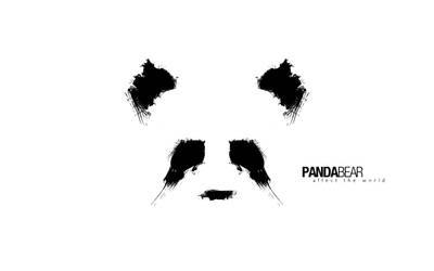 PandaBear Wallpaper by Affect-The-World