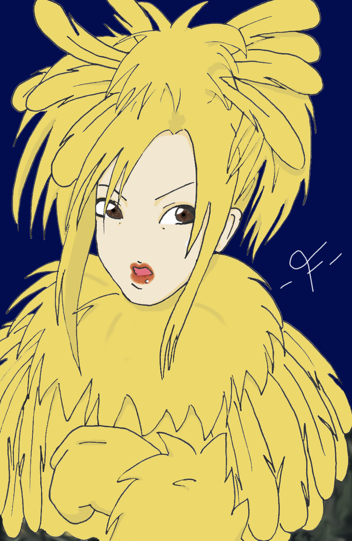 -F- by Kasumi-angel