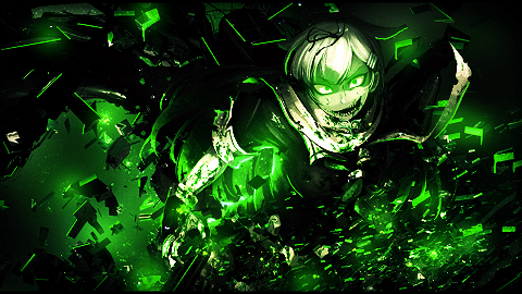 green sig by JorgerFX