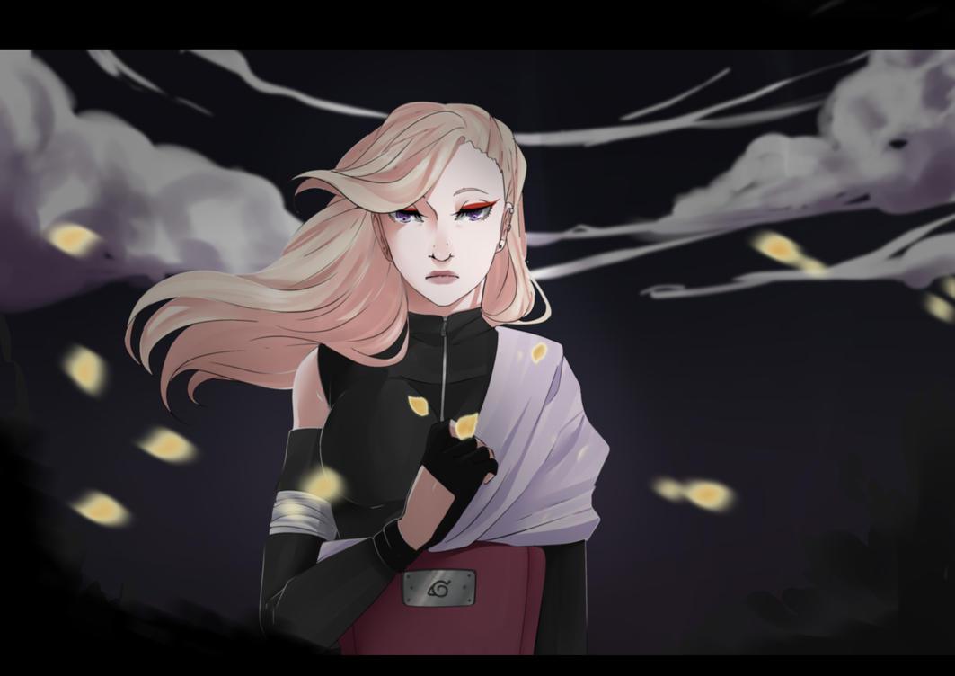 Shizuka. by msDarkLight