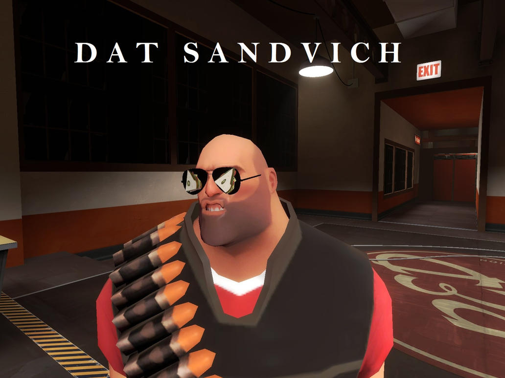 What Was That Sandvich Team Fortress 2 Know Your Meme