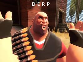 Heavy DERP by Alexeyevich