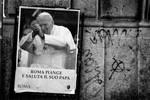 Rome... Goodbye Pope