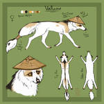 Vallume Reference Sheet