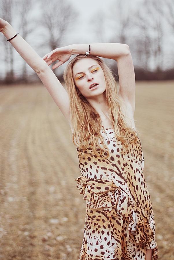 wild heart by delskooo