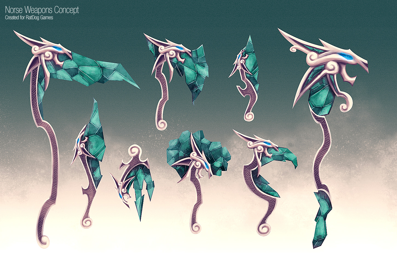 Sword, The - Freya
