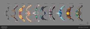 Epic Bows Concept
