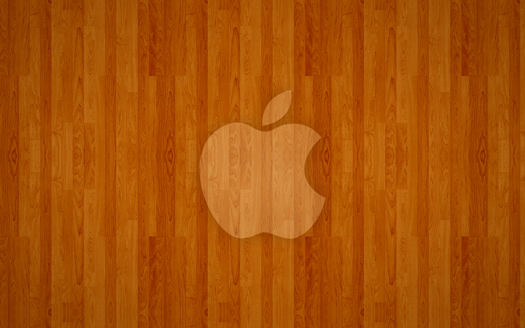 Wooden Apple v2 by JayXdesk