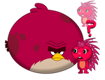 Flaky and Terence