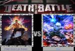Death Battle: Fire God Liu Kang vs Oni