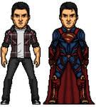 Superman - Clark Kent (MDCU)