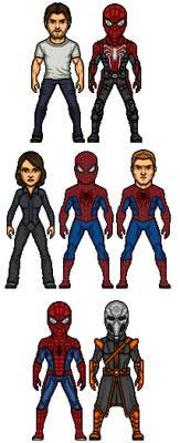 Spider-Man vol.25 Spider-Man, Public Menace! ANAD