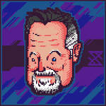 Robin Williams 2Y by alp-d