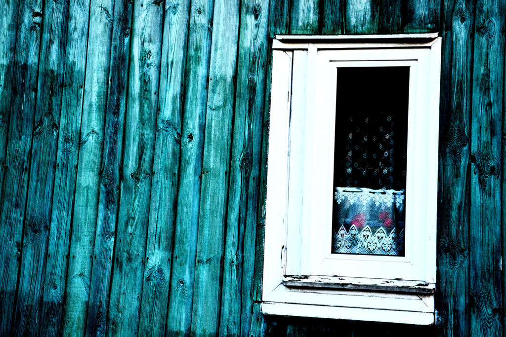 autumn window by Khair-Udin