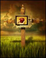 New Age religion by vcrimson