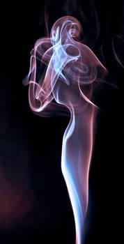 somebody from smoke