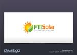 FTI Solar Logo