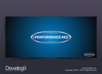 Performance-MD Logo