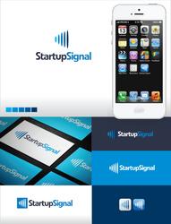 StartupSignals Logo