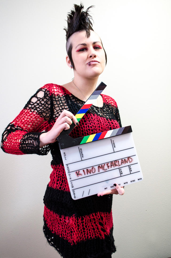 Kino Rules 1 by Cinestress
