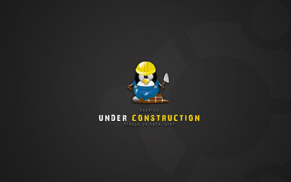 under construction by alkore31